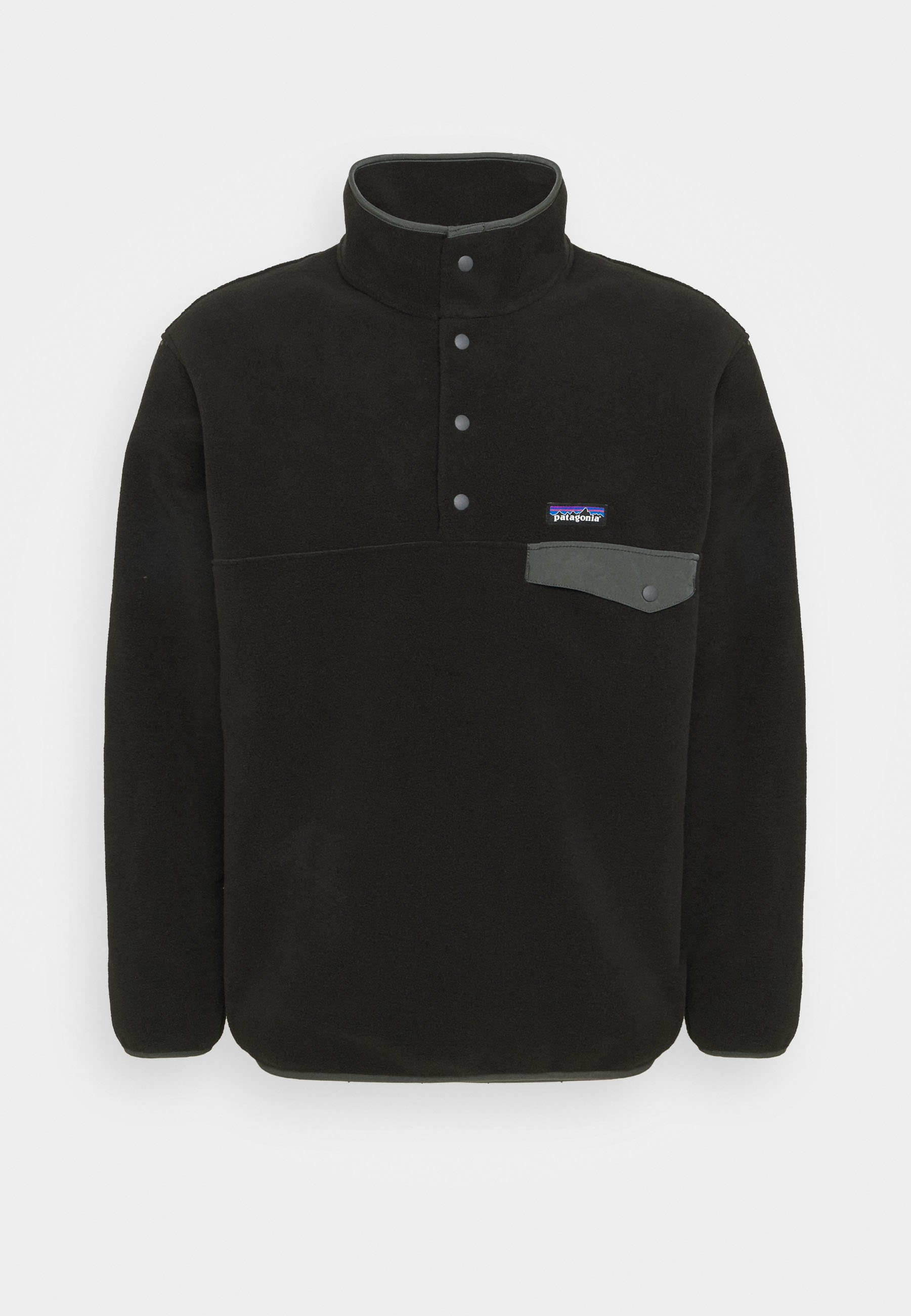 Homme SYNCH SNAP - Sweat polaire