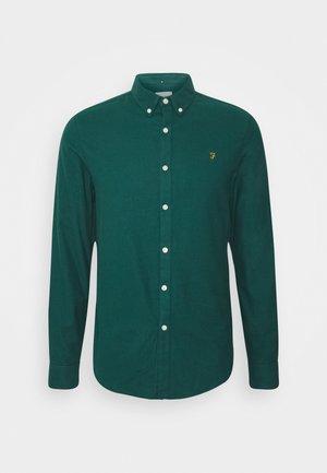 MINSHELL SOL - Skjorter - emerald green