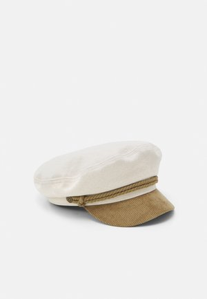 FIDDLER CAP UNISEX - Beanie - beige/tan