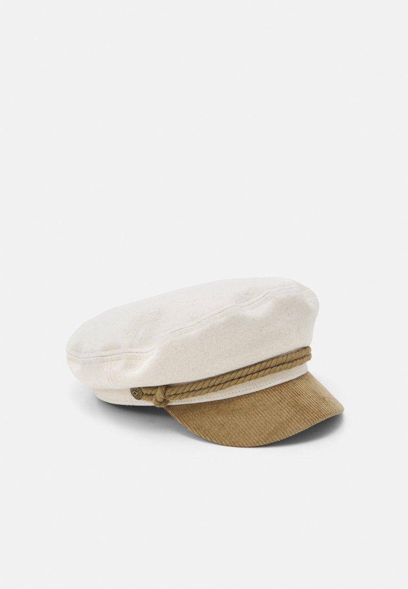 Brixton - FIDDLER CAP UNISEX - Hoed - beige/tan