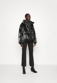 Replay - OUTERWEAR - Winter jacket - black - 1