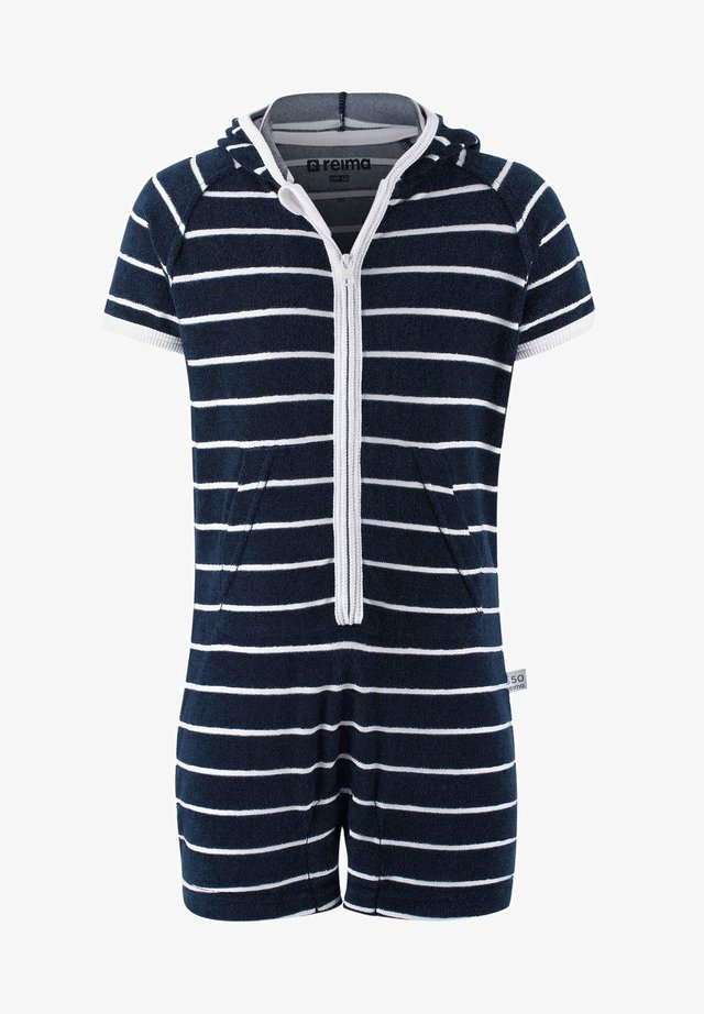 OAHU - Jumpsuit - navy
