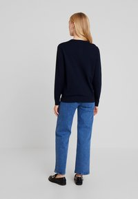 Tommy Hilfiger - TALY - Pullover - blue - 2