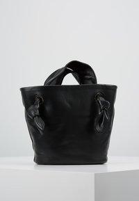 Repetto - RÉVERENCE - Handbag - noir - 2
