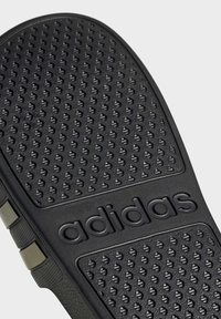 adidas Performance - ADILETTE AQUA SWIM - Sandali da bagno - black - 9