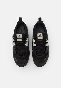 adidas Performance - TERREX TRAILMAKER R.RDY UNISEX - Hiking shoes - core black/alumina - 3