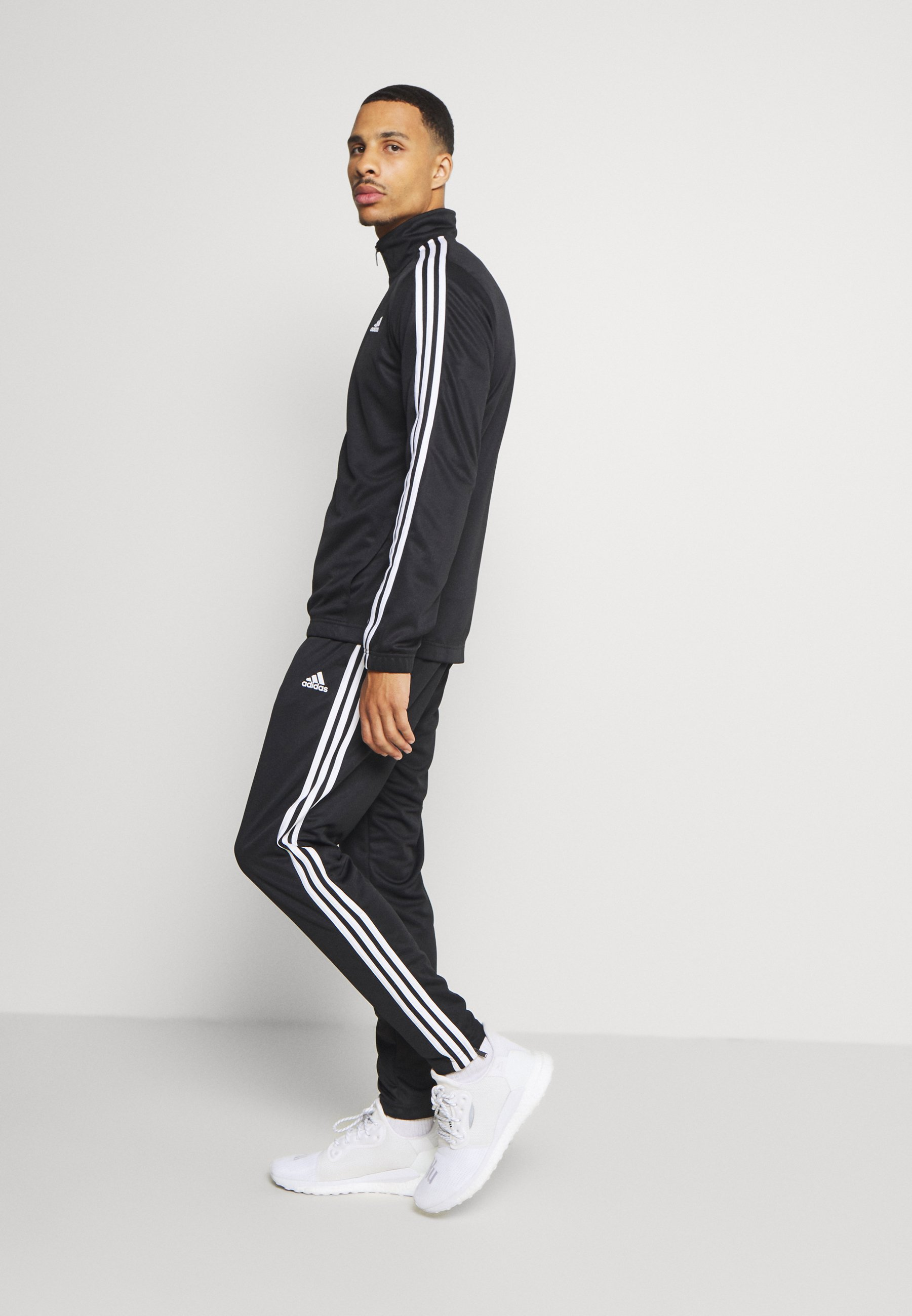 Adidas Performance Tiro Aeroready Sports Tracksuit Set - Treningsdress Black/svart