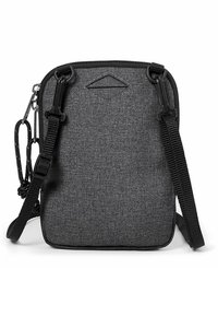 Eastpak - BUDDY/CORE COLORS - Torba na ramię - black denim - 1