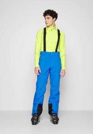 ACHIEVE II PANT - Pantalon de ski - athleticblue