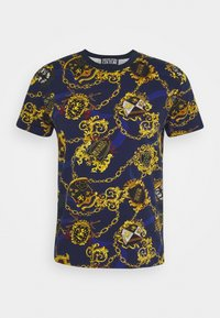 Versace Jeans Couture - Print T-shirt - multi - 5