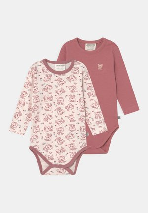 BABY TIGERLILLY 2 PACK  - Body - multi-coloured
