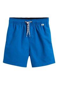 Next - FLURO  - Swimming shorts - blue - 0