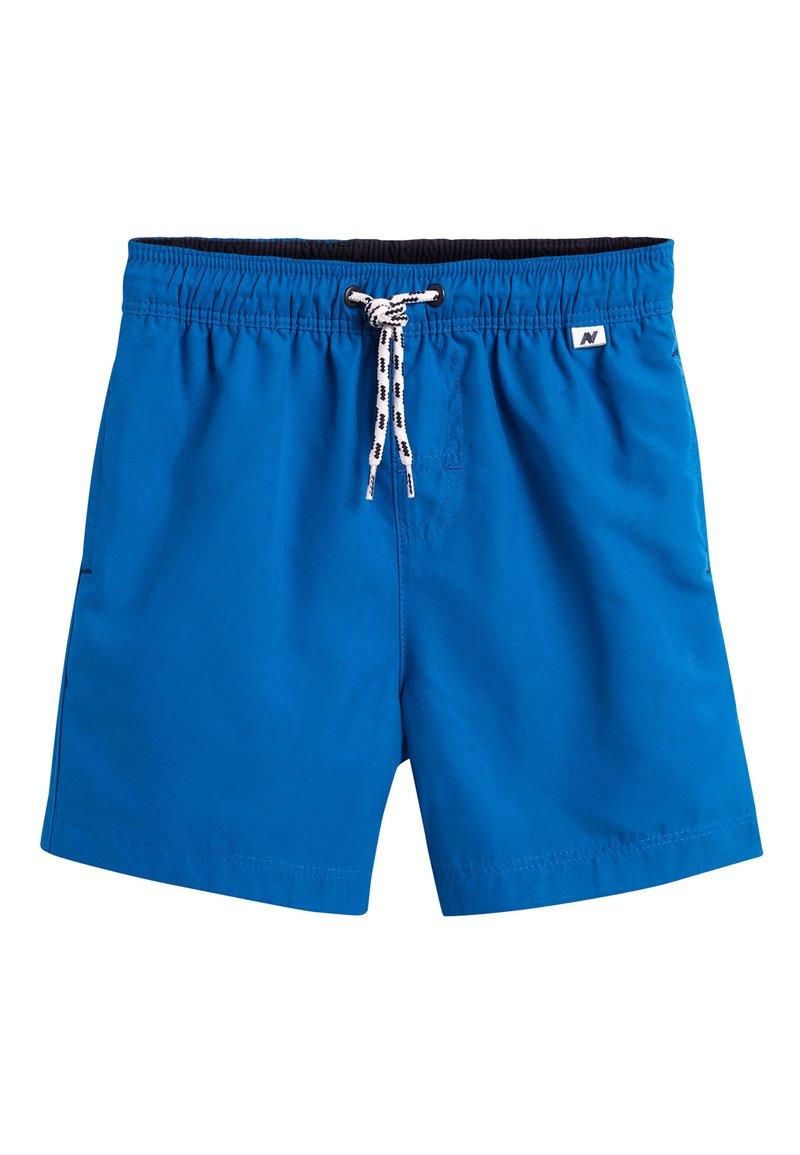 Next - FLURO  - Swimming shorts - blue