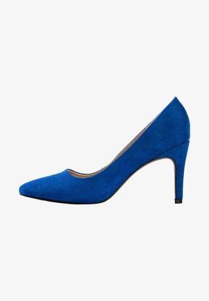 CODY - High heels - dark blue