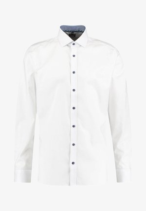 OLYMP LEVEL 5 BODY FIT  - Shirt - white