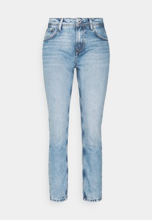 VIOLET - Relaxed fit jeans - denim