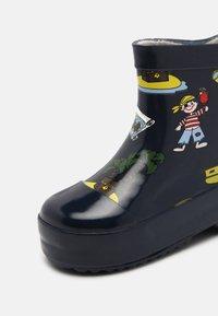 Playshoes - PIRATENINSEL - Wellies - marine - 6