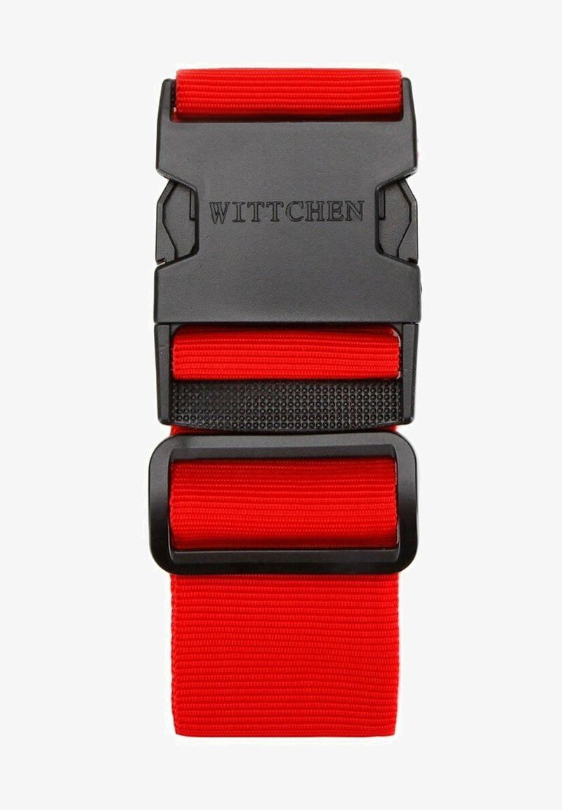 Wittchen - Travel accessory - rot