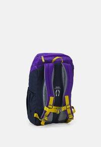 Deuter - JUNIOR UNISEX - Batoh - violet/navy - 1