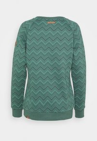 Ragwear - DARIA - Sweatshirt - green - 7