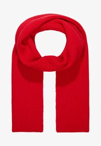 Johnstons of Elgin - RIBBED CASHMERE SCARF - Szal - phoenix - 2