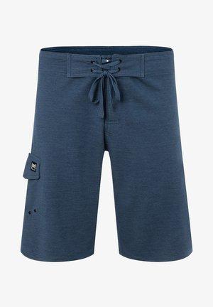 MERINO SHORT M ALL DAY SHORTS - Shorts - dunkelblau