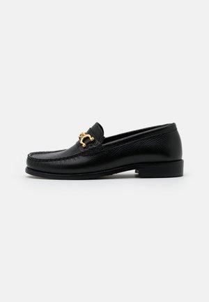 AMALICE - Slippers - noir