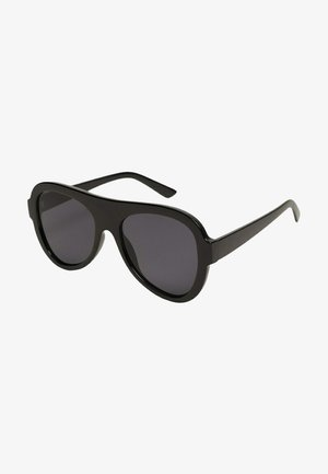 RYLEY - Lunettes de soleil - zwart