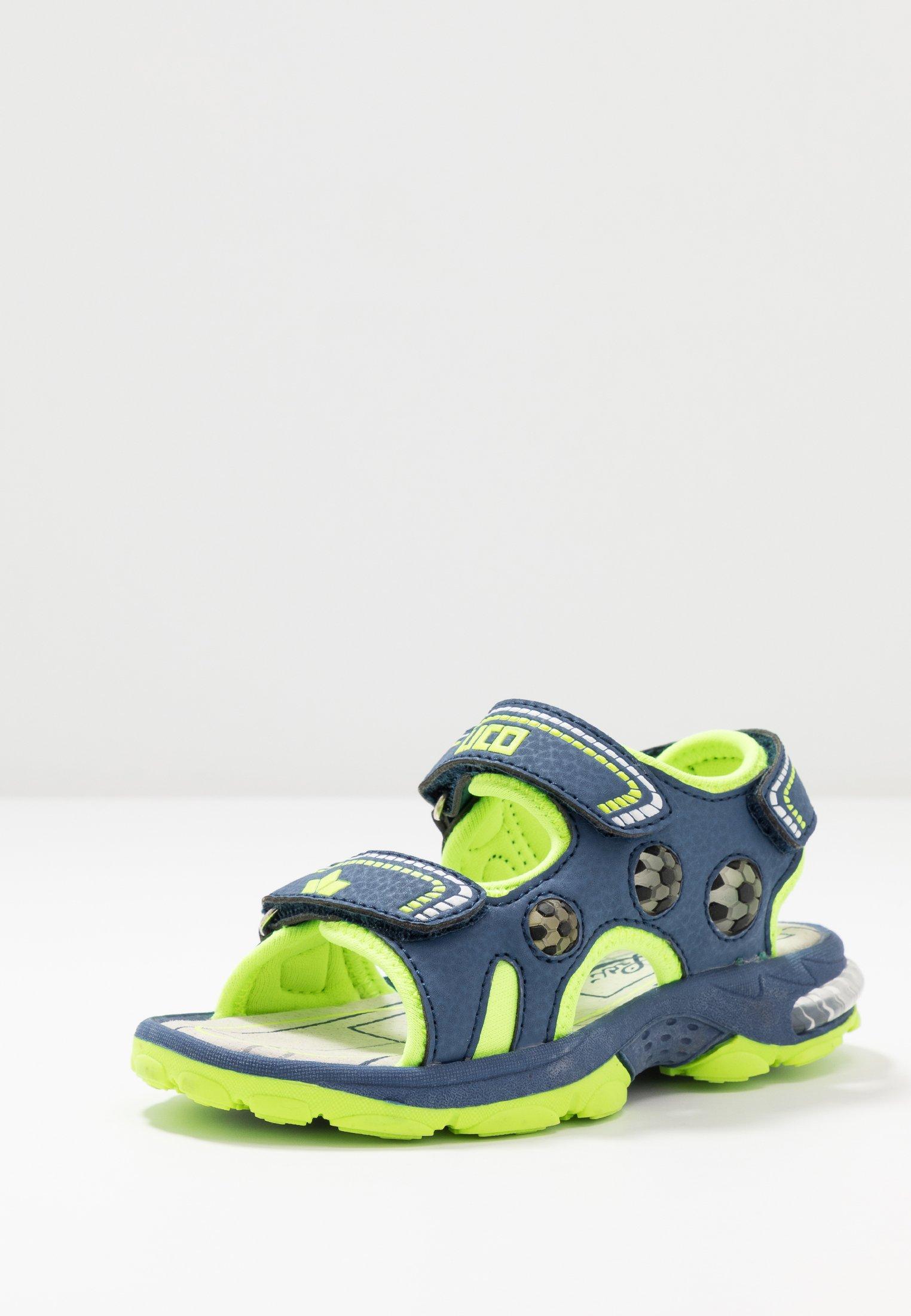 Kids SPOTLIGHT V - Walking sandals
