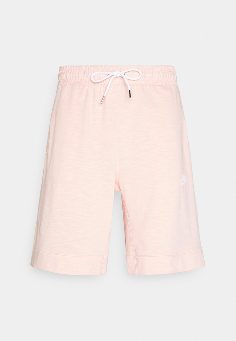 Nike Sportswear - MIX - Shorts - arctic orange/ice silver/white