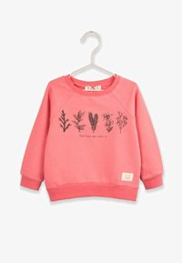 Cigit - Sweatshirt - light pink color - 0