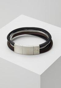 Police - BOLGAR - Bracelet - black - 0