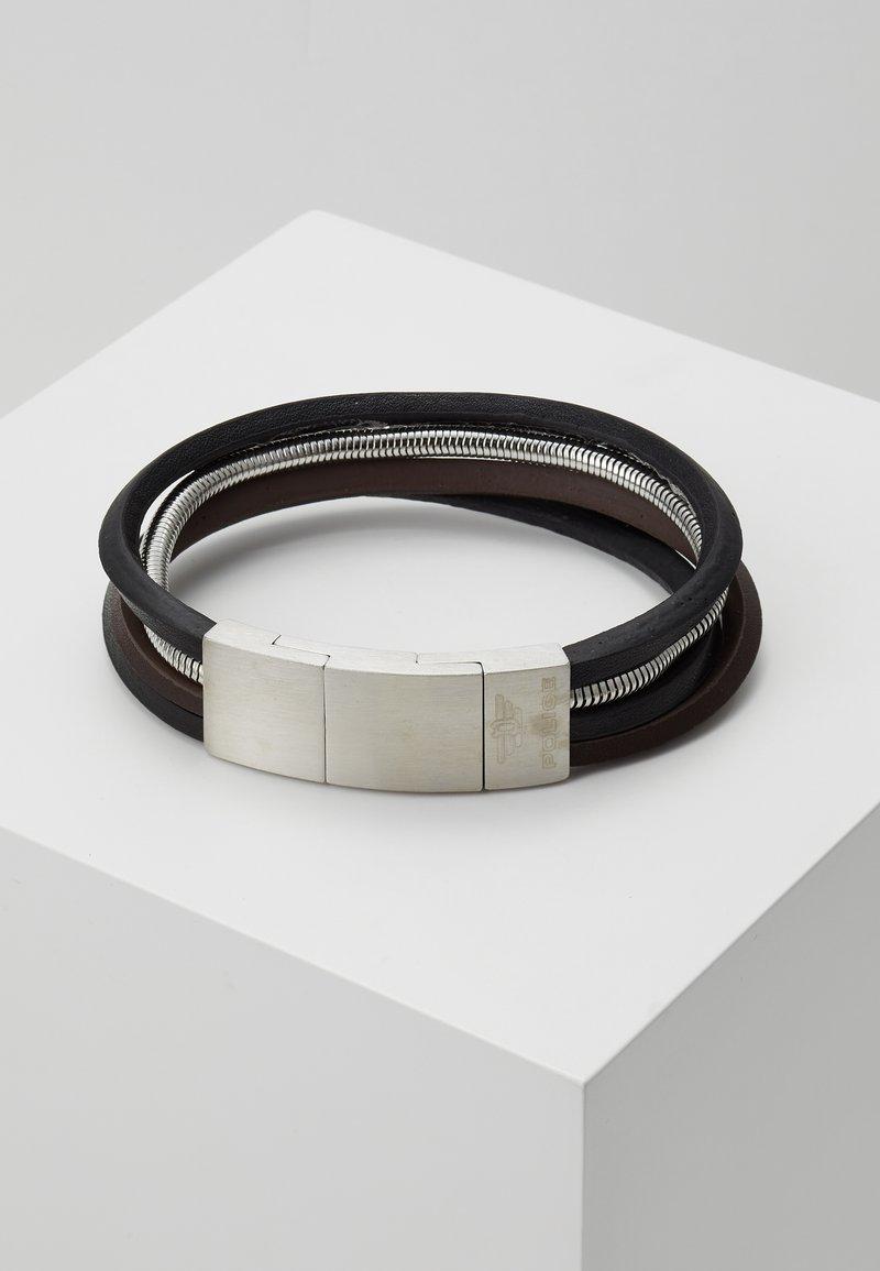 Police - BOLGAR - Bracelet - black