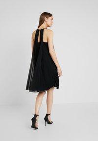 Esprit Collection - Cocktailklänning - black - 3