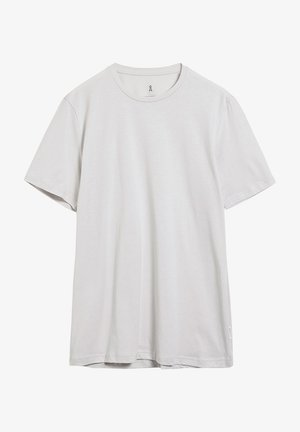 JAAMES - Basic T-shirt - luna rock