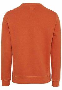 camel active - Sweatshirt - orange - 6