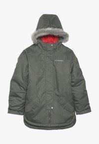 Columbia - CARSON PASS - Winter coat - cypress heather - 0