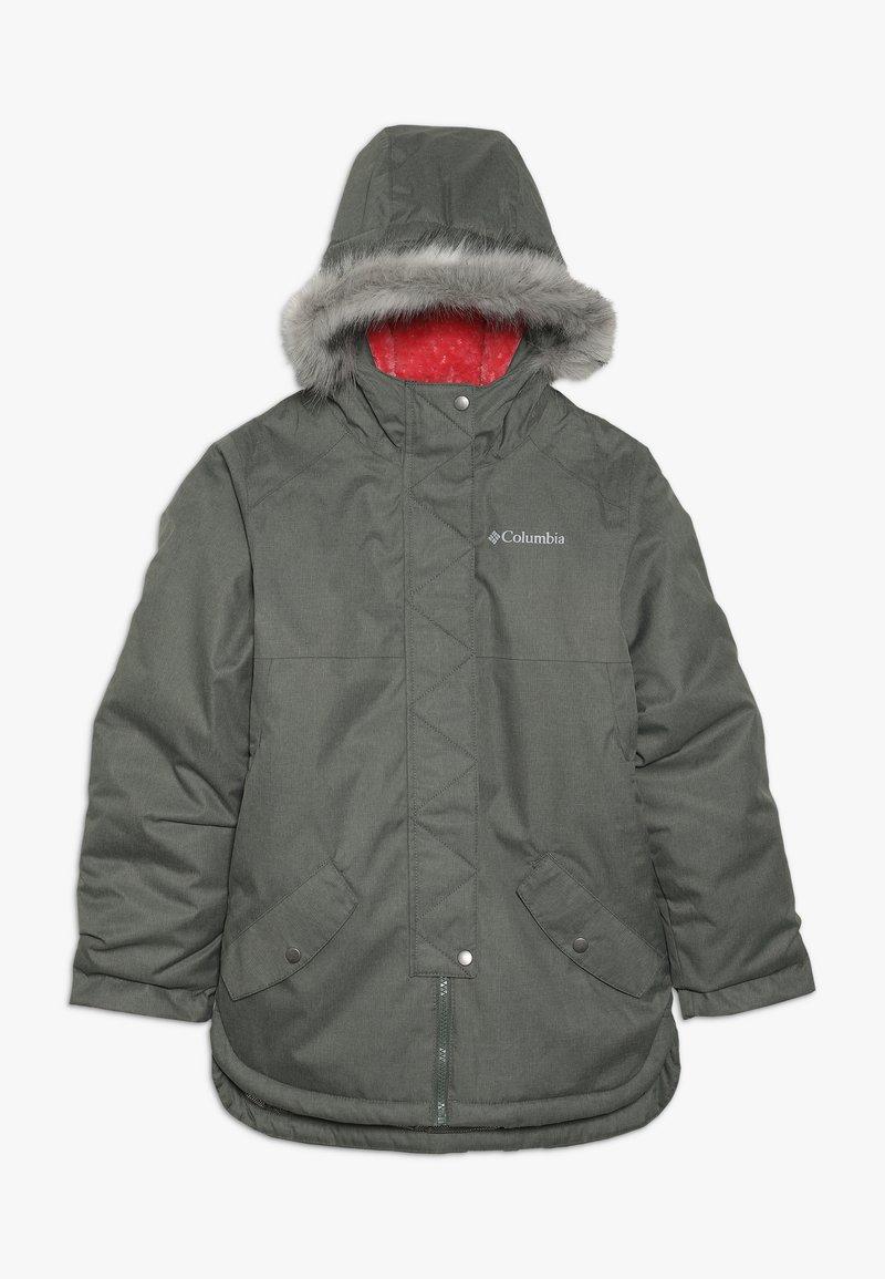 Columbia - CARSON PASS - Winter coat - cypress heather