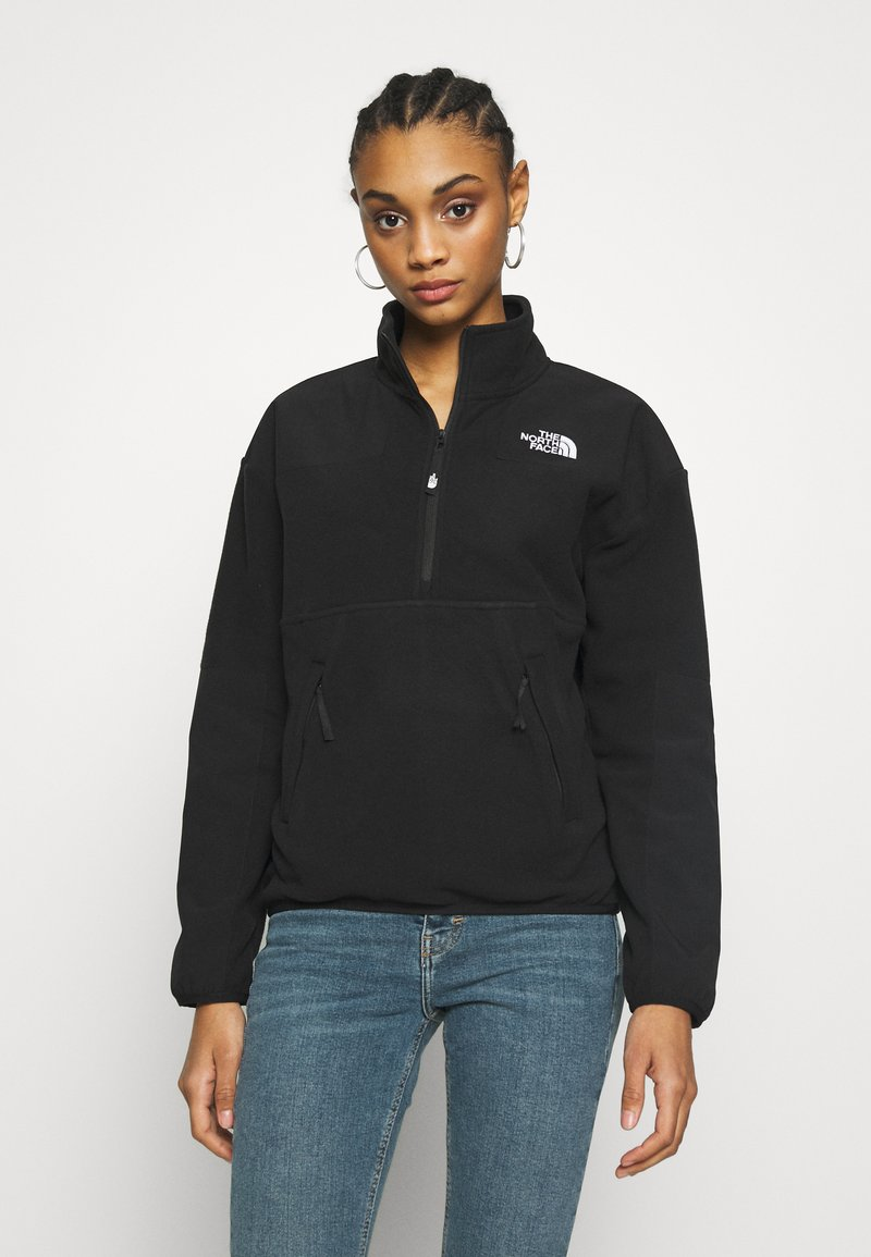 The North Face - Fleece jumper - black