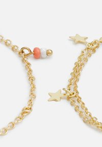 Pieces - PCJIMA ANKLET 2 PACK - Other accessories - gold-coloured - 2