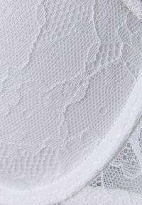 Lindex - WOW - Push-up bra - white - 2