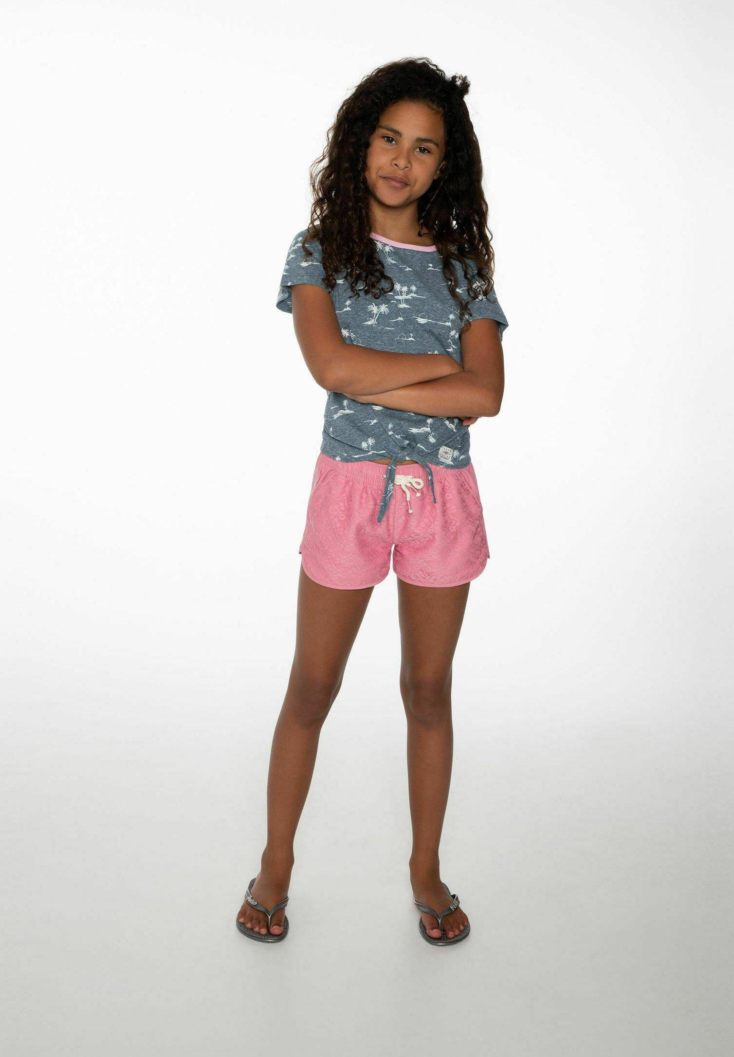 Enfant CAMRON - T-shirt imprimé