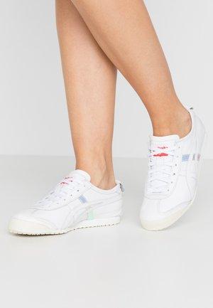 MEXICO  - Sneakersy niskie - white/aurora