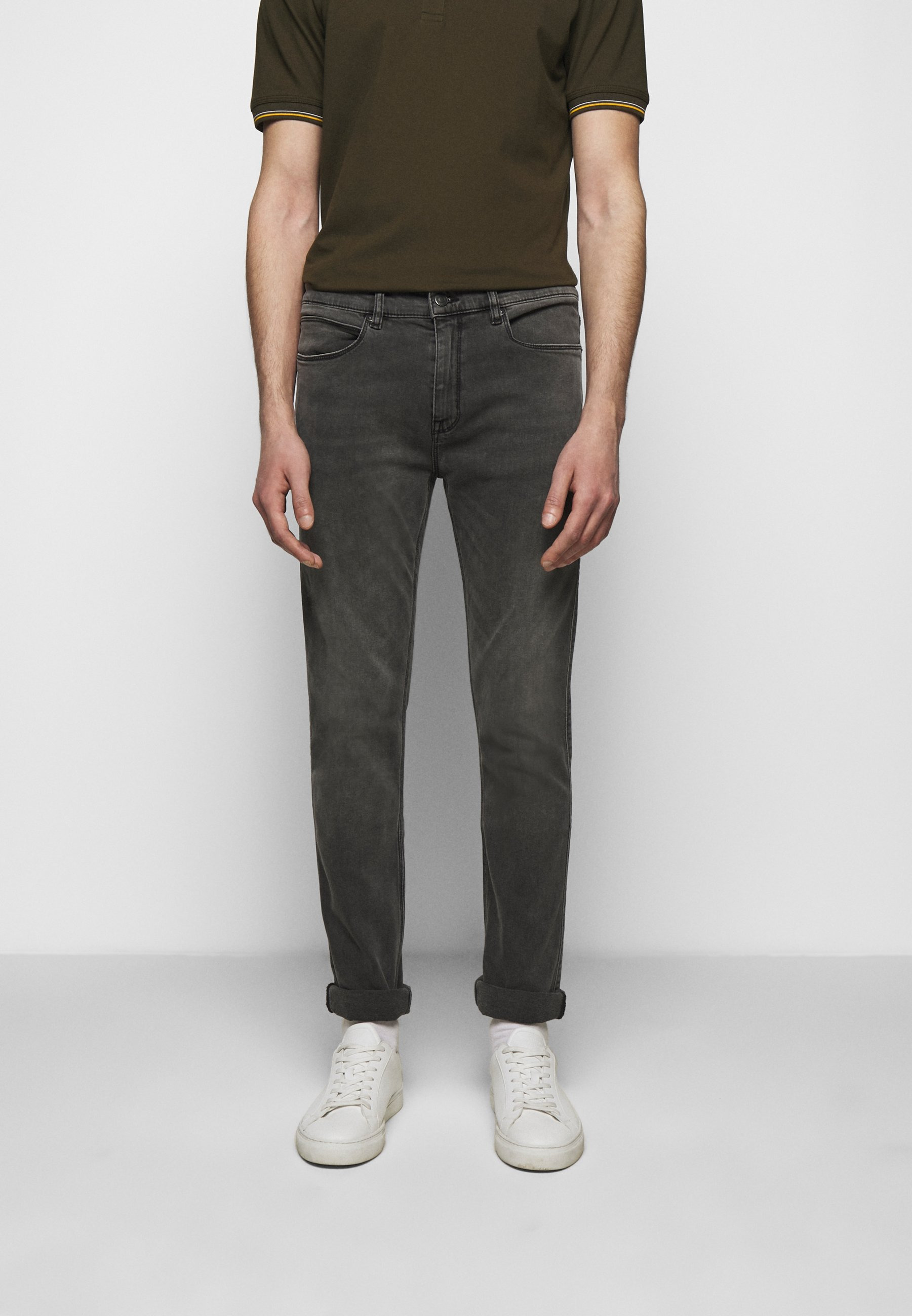 Men HUGO  - Slim fit jeans