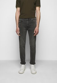 HUGO - HUGO  - Jeans slim fit - grey - 0