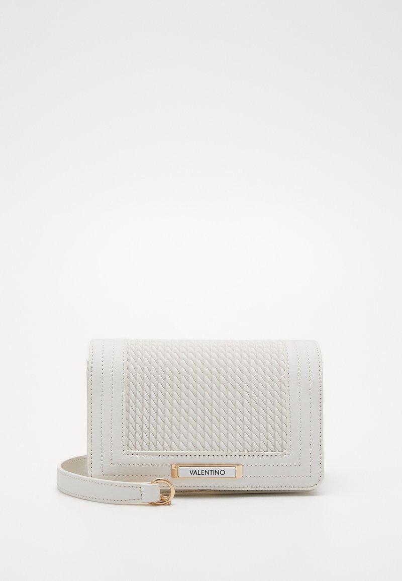 Valentino by Mario Valentino - JARVEY - Across body bag - white