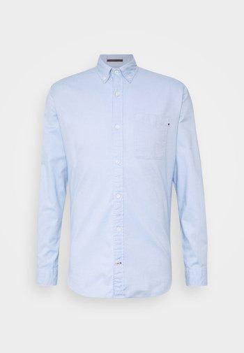 JJECLASSIC  - Skjorta - cashmere blue