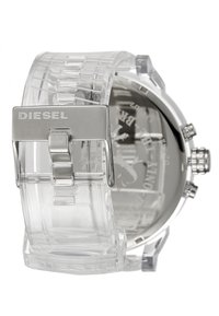 Diesel - MR DADDY - Chronograph - clear - 2