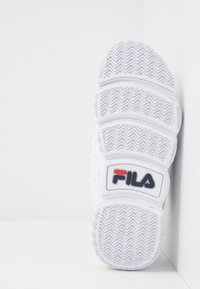 Fila - UPROOT - Sneakers - white - 4