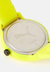 Puma - RESET - Watch - yellow - 3